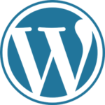 WordPress Logo, thumb