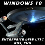 Windows 10 Enterprise LTSC, легальные ключи, thumb
