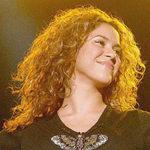 Shakira, ShakiraForever, 1ый пост, thumb