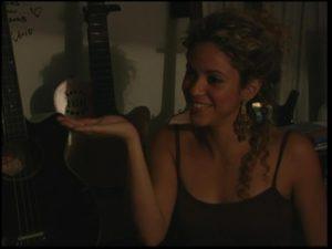 Шакира, Алехандро, Fijacion Oral, s13