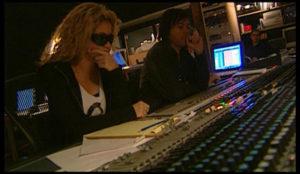 Shakira, Fijacion Oral, Making Of, s2