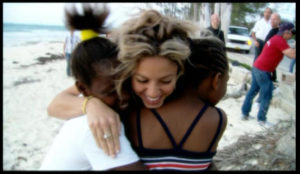 Shakira, Fijacion Oral, Making Of, s6