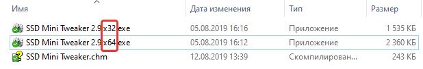 SSD, tweaker, s2