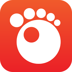 GOM Player, logo, apps