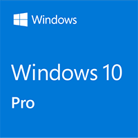 Windows 10 Pro, thumb