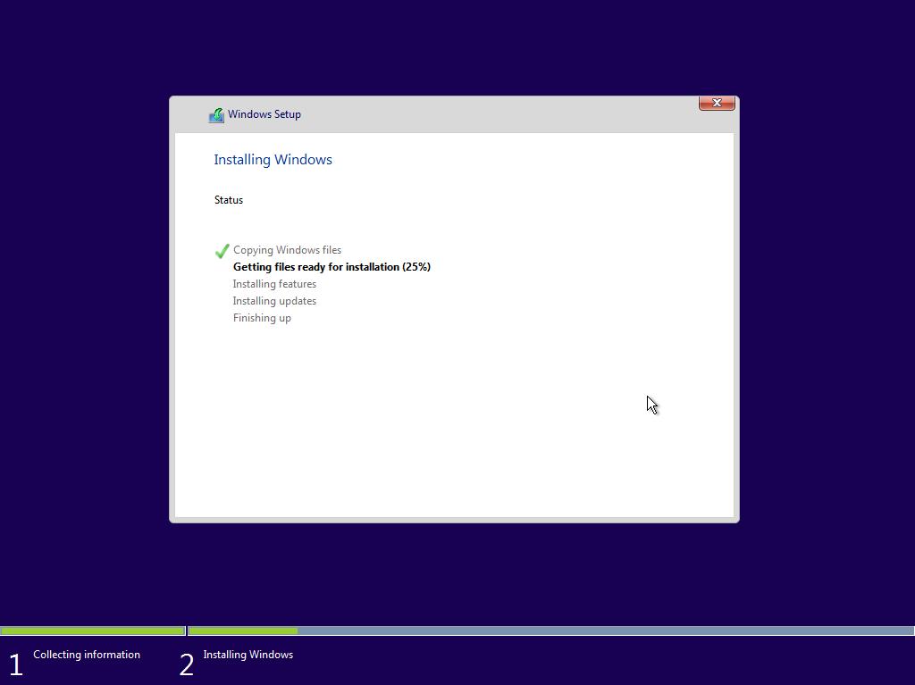 Windows 10 Enterprise LTSC, scrn 15