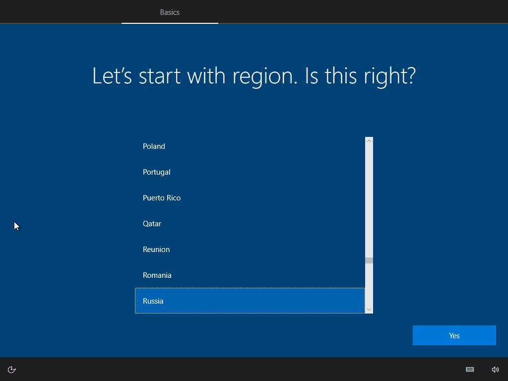 Windows 10 Enterprise LTSC, scrn 18