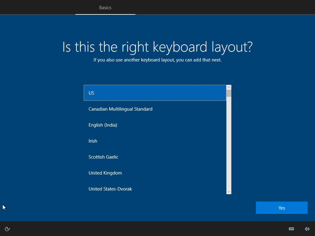 Windows 10 Enterprise LTSC, scrn 19