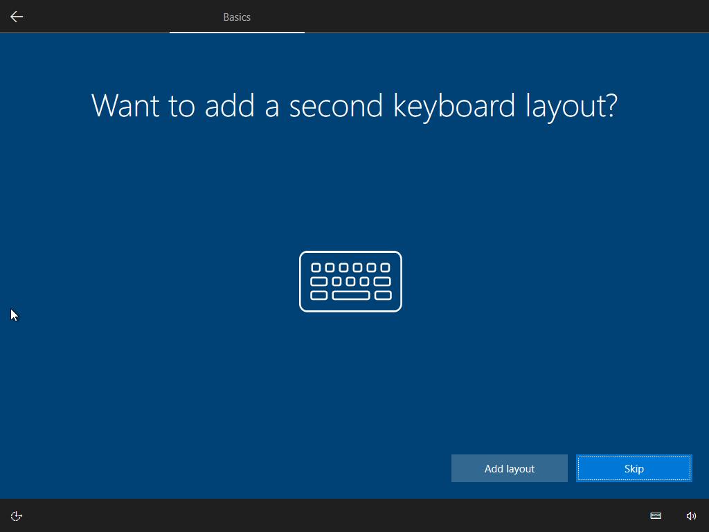 Windows 10 Enterprise LTSC, scrn 20