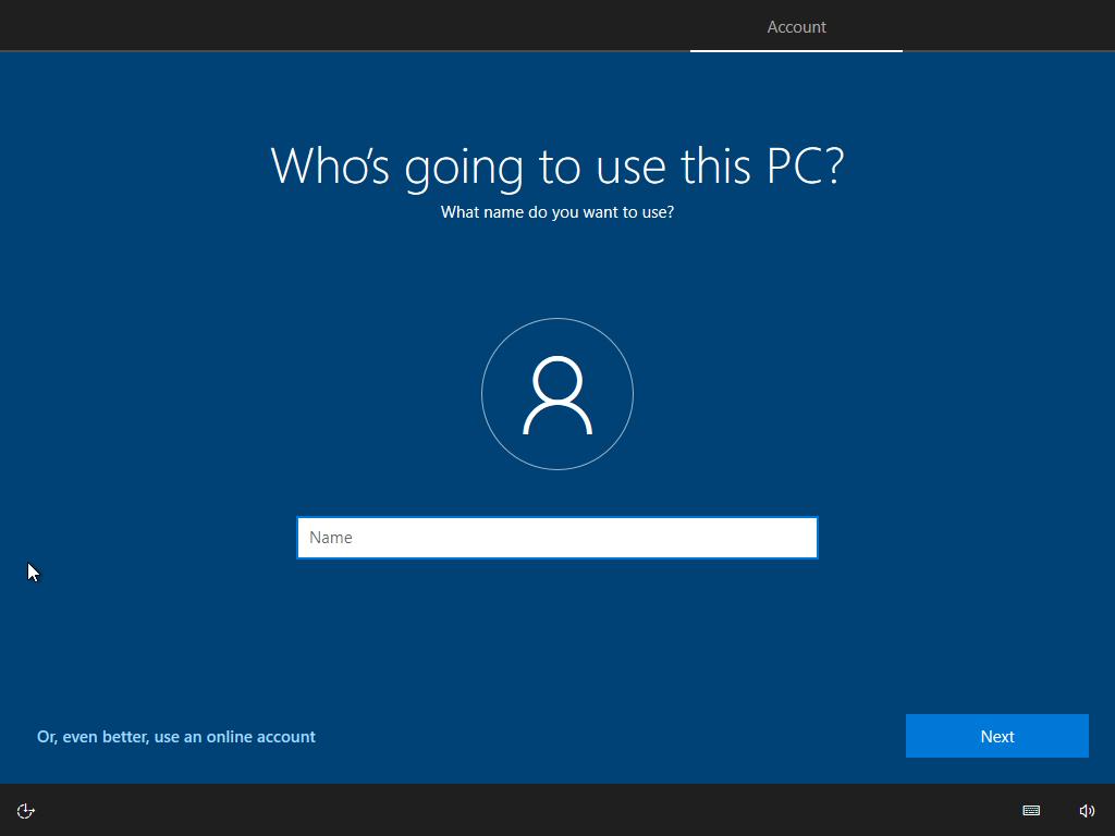 Windows 10 Enterprise LTSC, scrn 26
