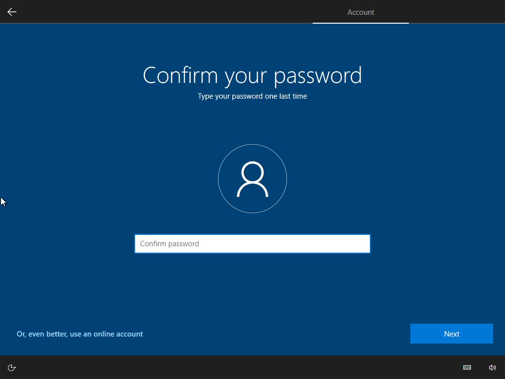 Windows 10 Enterprise LTSC, scrn 28