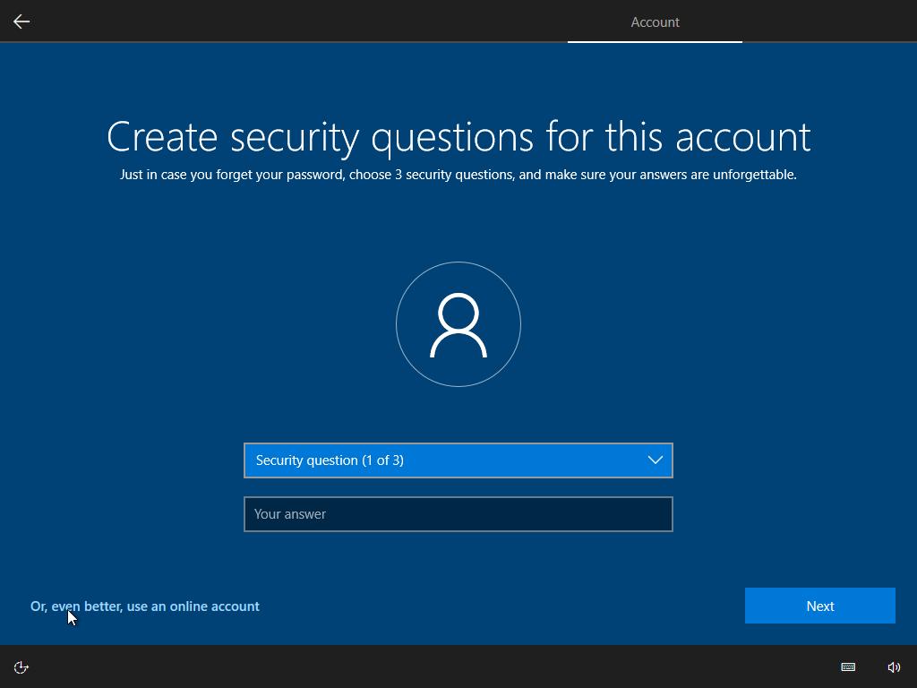 Windows 10 Enterprise LTSC, scrn 29