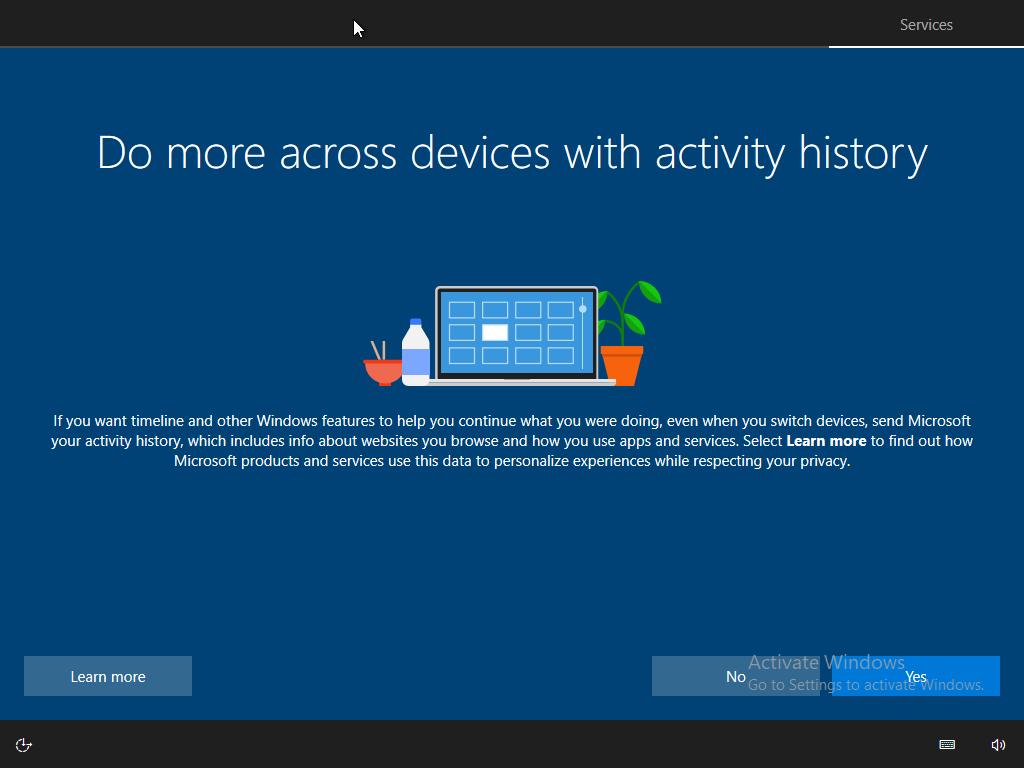 Windows 10 Enterprise LTSC, scrn 30