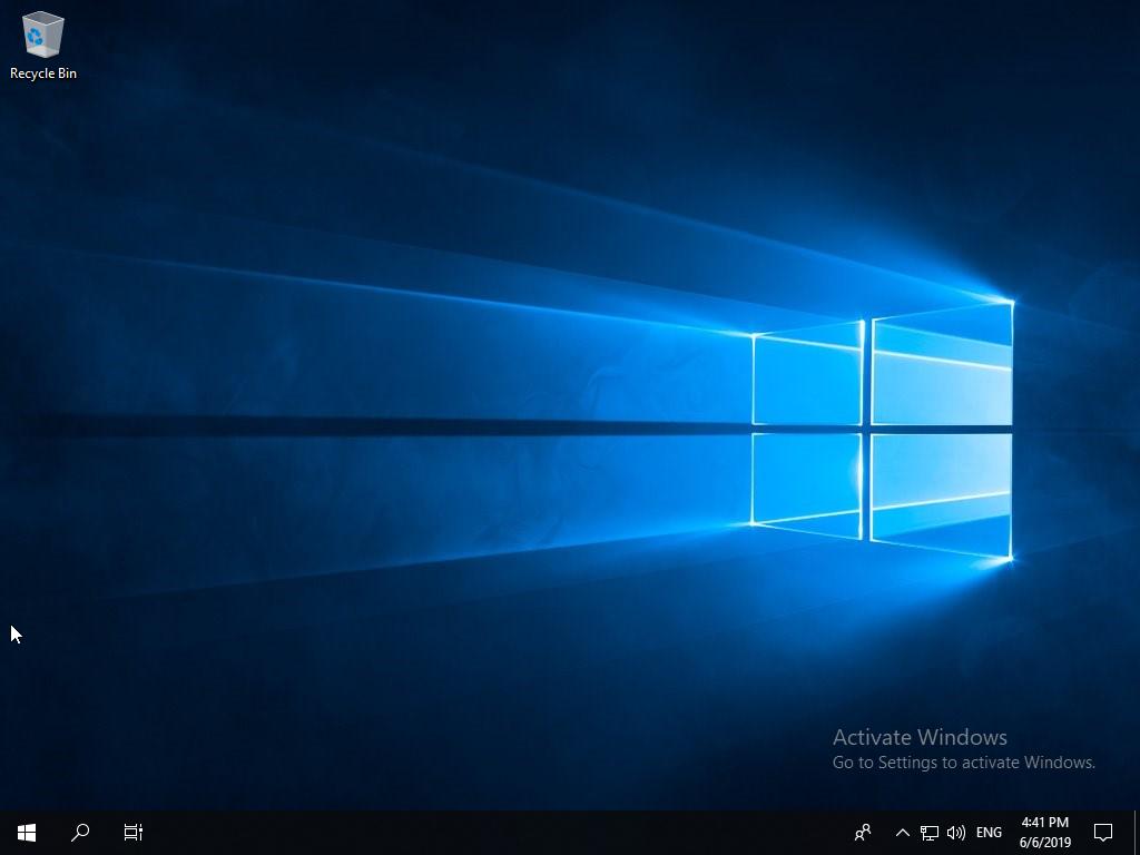 Windows 10 Enterprise LTSC, scrn 33