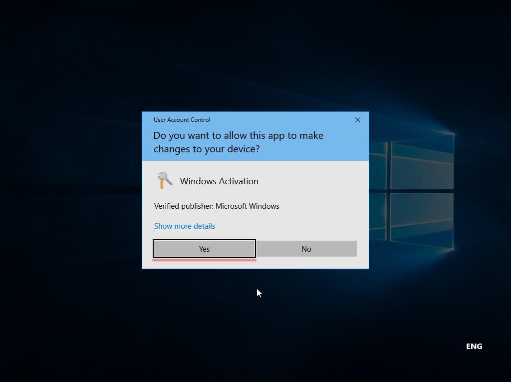 Windows 10 Enterprise LTSC, scrn 35