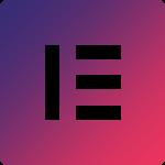 Elementor, сайт. миниатюра